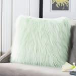 Caelie Faux Fur Pillow - 3