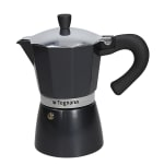 Tognana Coffee Star 6C Gloss & Glam Coffee Maker GREY - 1