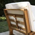Pickering Convertible Lounge Chair - 3