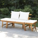 Pickering Convertible Lounge Chair - 4