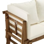 Pickering Convertible Lounge Chair - 8