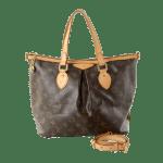 Louis Vuitton Palermo PM Tote Bag - 1