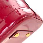 Louis Vuitton Alma BB Handbag - 9