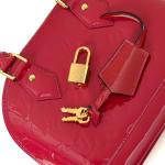 Louis Vuitton Alma BB Handbag - 7