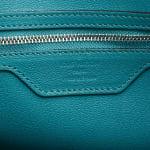 Louis Vuitton Lockit PM Handbag - 7