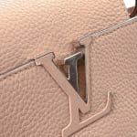 Louis Vuitton Capucines PM Handbag - 8