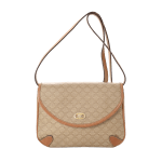 Celine Macadam Crossbody Bag - 1