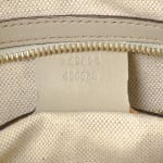 Gucci GG Canvas Mayfair Two Tote Bag - 7