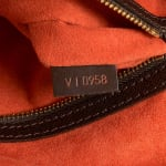 Louis Vuitton Brera Handbag - 8