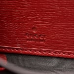 Gucci Blooms Zip Around Wallet - 5