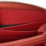 Gucci Blooms Zip Around Wallet - 6
