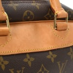 Louis Vuitton Deauville Handbag - 12