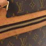 Louis Vuitton Cite GM Shoulder Bag - 10