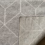Safavieh Geometric Silver Rug - 3