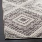 Safavieh Diamond Gray Rug - 3