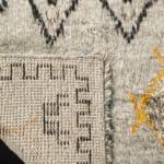Natural Wool Rug - 3