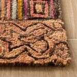 Safavieh Vail Pink & Blue Wool Rug - 7