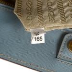 Prada Saffiano Lux Two Way Tote Bag - 6