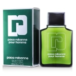 Paco Rabanne Men's Pour Homme Eau De Toilette Splash & Spray - 1