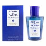 Acqua Di Parma Women's Blu Mediterraneo Mandorlo Sicilia Pampering Shower Gel Soap - 2