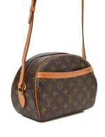 Louis Vuitton Blois Crossbody Bag - 5