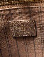Louis Vuitton Citadine PM Tote Bag - 4