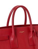 Yves Saint Laurent Sac De Jour Small Handbag - 5