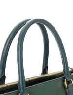 Prada Galleria Double Zip Tote Medium Bag - 6