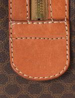 Celine Macadam Travel Bag - 8