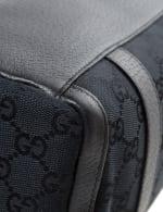 Gucci GG Canvas D-Ring Boston Bag - 4