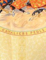 Hermes Cavaliers Peuls Scarf - 3