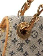 Louis Vuitton Camille Shoulder Bag - 6