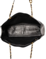 Chanel Chain Shopping Tote Bag - 6