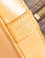 Louis Vuitton Alma PM Handbag - 7