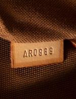 Louis Vuitton Alma PM Handbag - 8