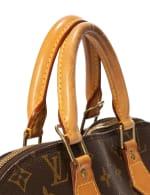 Louis Vuitton Alma PM Handbag - 6