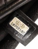 Chanel CC Logo Chain Shoulder Bag - 8