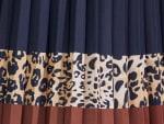 Winsley Animal Print Skirt - 7