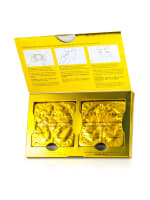 Chantecaille Women's Gold Energizing Eye Recovery Mask Gloss - 1