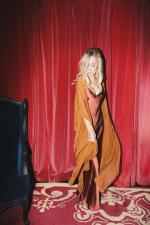 Hydra Goddess Kimono - 13