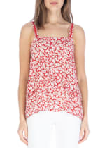 Double Layer Tank Top - 1