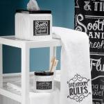 Chalk It Up Soap Dish - 2