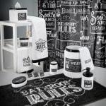 Chalk It Up Soap Dish - 3