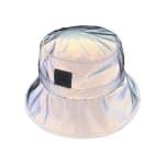 CC Waterproof Reflective Bucket Hat - 7