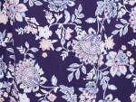 Roz & Ali Sleeveless Jacobean Floral Popover - 9