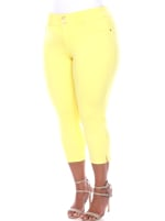 Super Stretchy Denim Jeans - Plus - 3