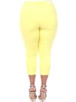 Super Stretchy Denim Jeans - Plus - 4