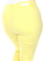 Super Stretchy Denim Jeans - Plus - 6