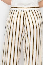 Waneeta Stripe Pant - 2