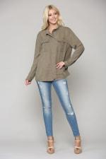 Talia Jacket - 4
